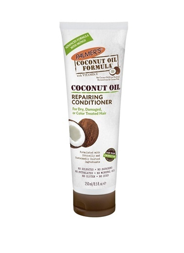 Palmers Palmers Coconut Oil Formula Repairing Conditioner 250 ml Renksiz